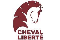 Logo Cheval Liberté