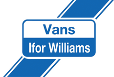 Logo Ifor Williams